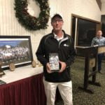 Chris Campbell Tour Champion
